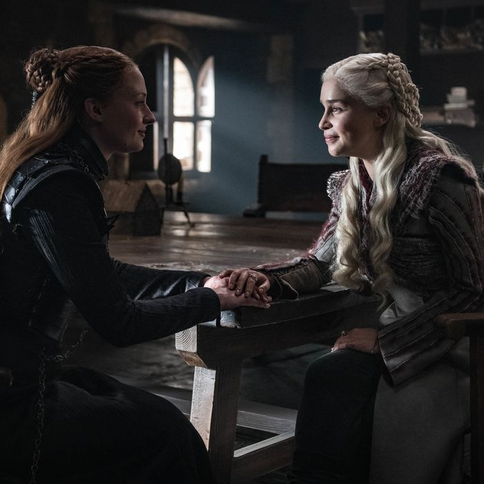 Game of Thrones' Reminds Us to Never Underestimate a Girl