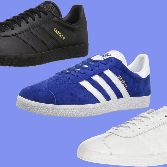 ac669b8a0 The Adidas Sneakers I Can Wear With Everything (That Aren t Stan Smiths).  people s choice