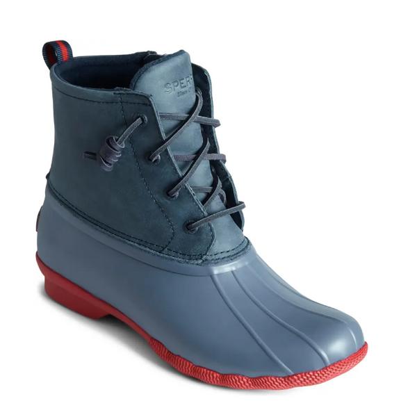 Sperry Saltwater Women's Waterproof Rain Boot