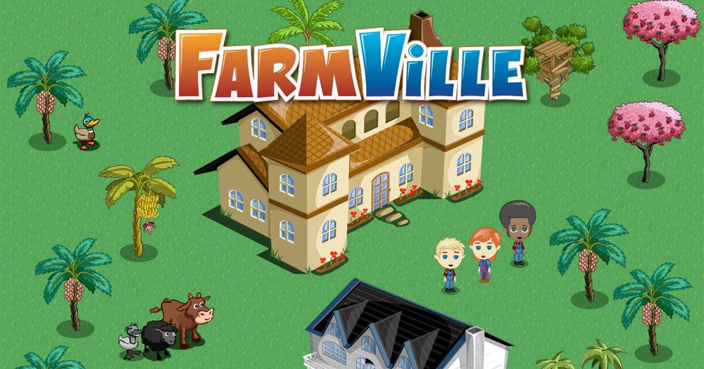 Brace Yourself For A Possible Farmville Movie