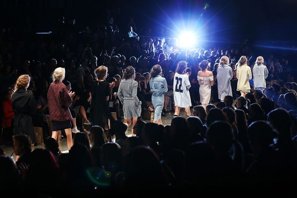 The Spring 2015 New York Fashion Week Calendar