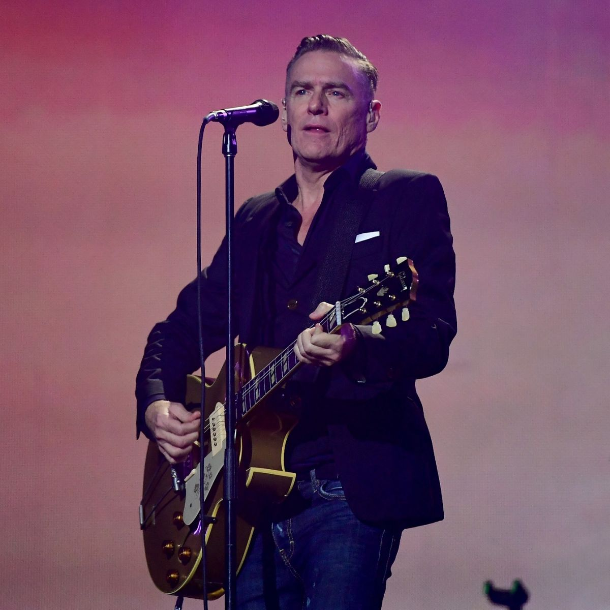 Bryan Adams concert: Book tickets before prices go up | English Movie News  - Times of India | 1200x1200