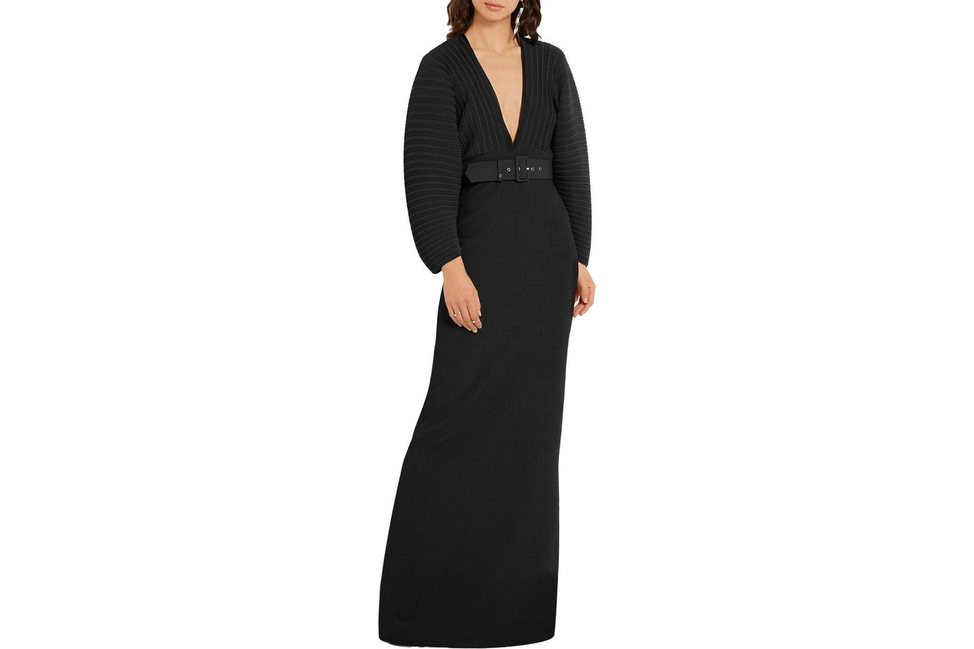 Solace London Oxana Maxi Dress