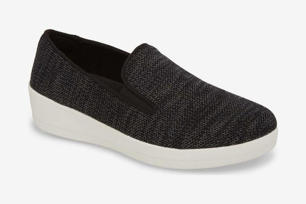 FitFlop Superskate Überknit Loafer