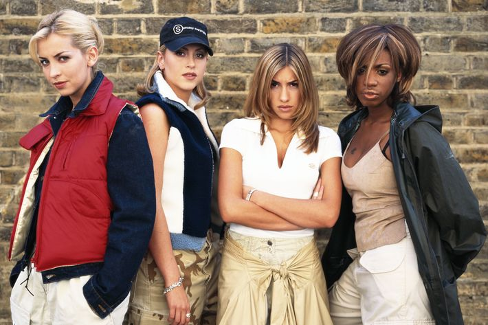 All Saints still knows where it's at.