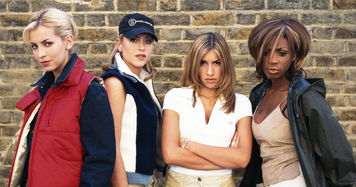 Never Ever (All Saints song) - Wikipedia