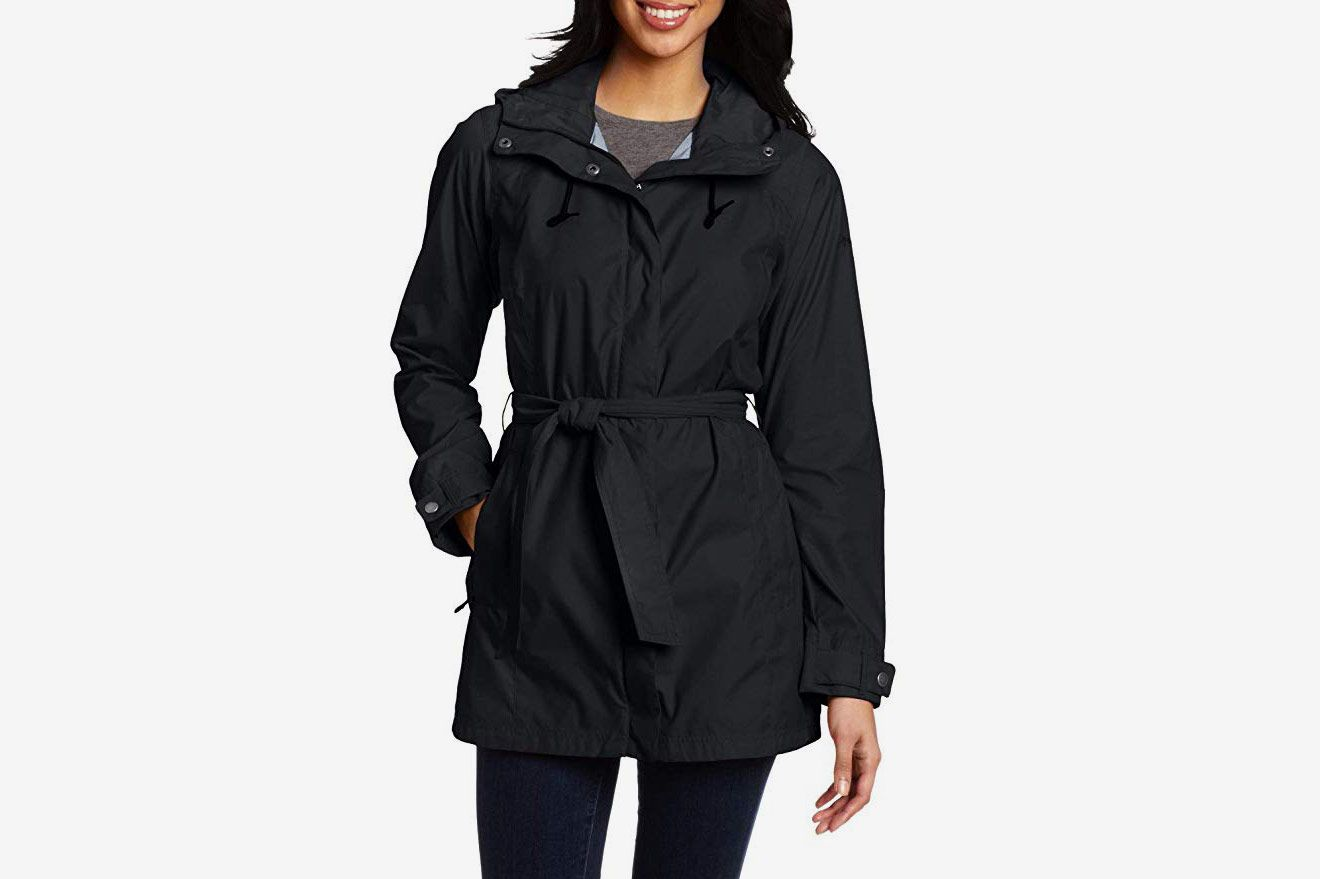 reliable quality shoes for cheap hot-seeling original 11 Best Women's Rain Jackets 2019 | The Strategist | New ...