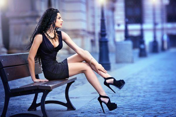 Can Smart Women Wear High Heels The Cut