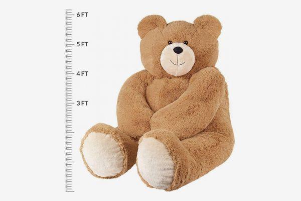 "Vermont 72"" Teddy Bear"