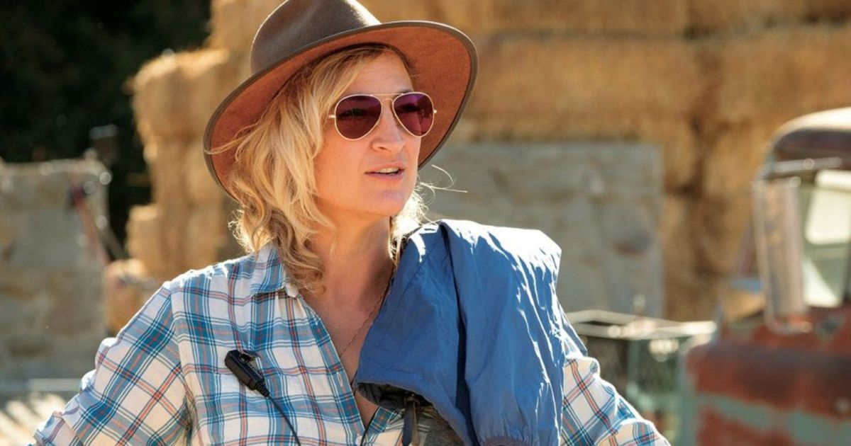 Did OUATIH's Cliff Booth Really Kill His Wife? Zoë Bell Knows Something You Don't.
