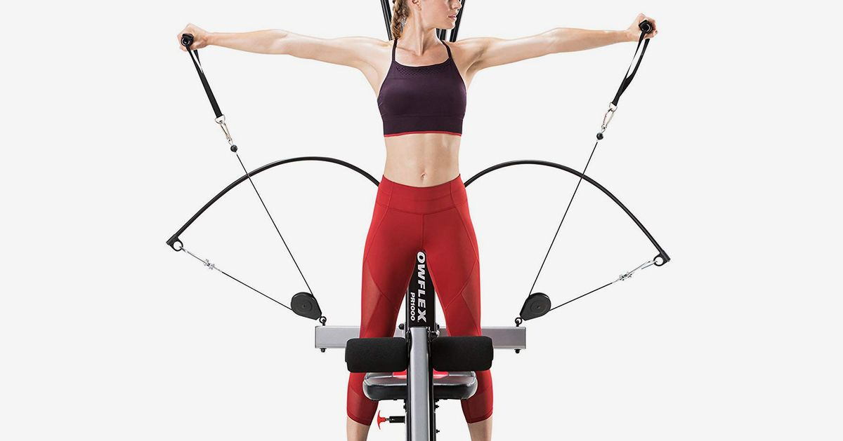 7 Best Home Gyms 2019