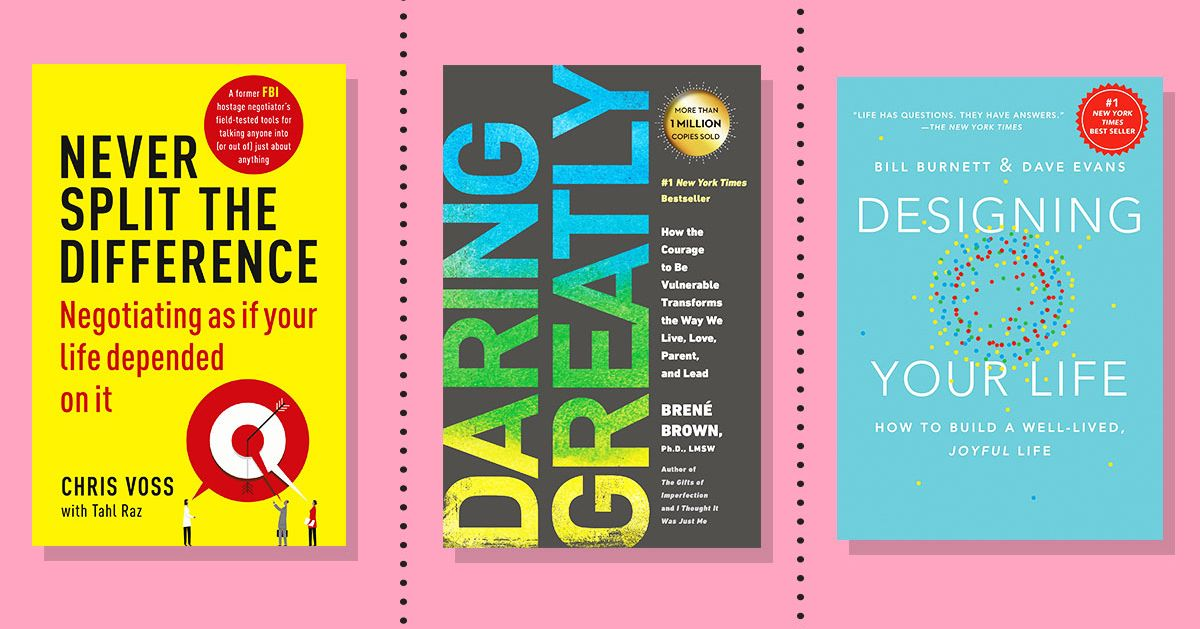 The 8 Best Books for Career Advice, According to Executive Coaches