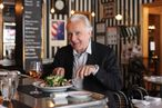 Alain Ducasse Is Not Afraid of Chaud-Froid