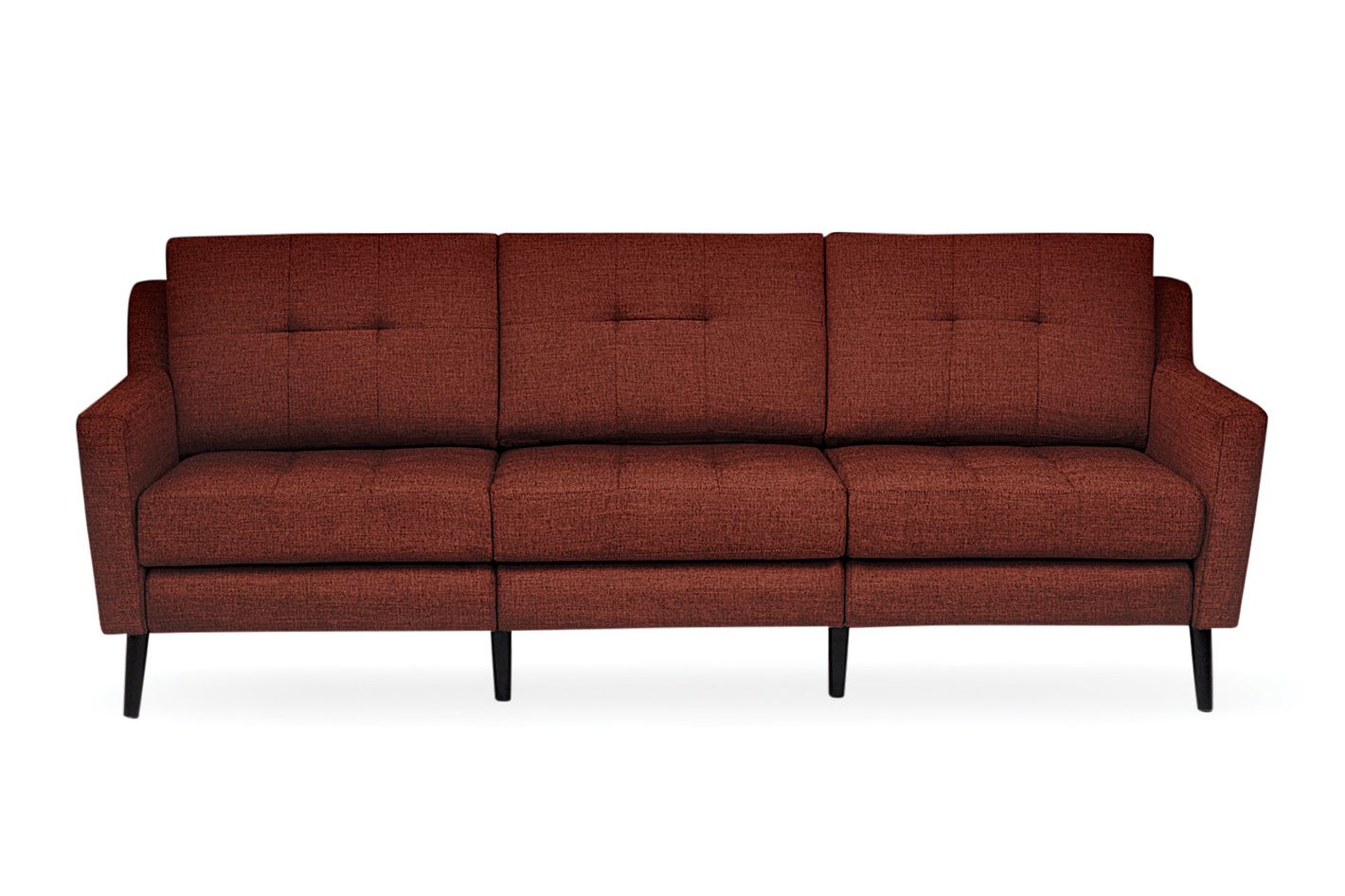 Burrow sofa