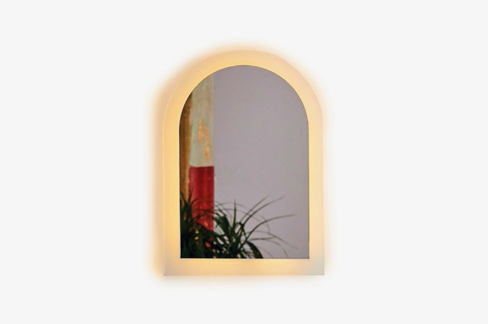 Arc Wall Mirror