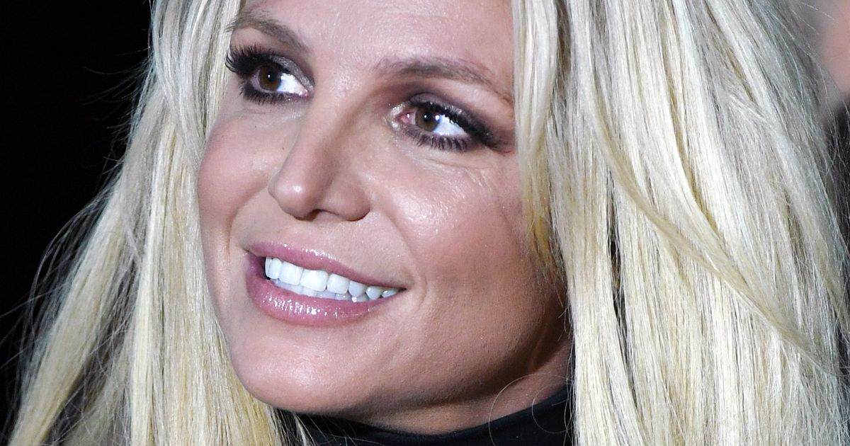 Britney Spears Is No Longer Hospitalized