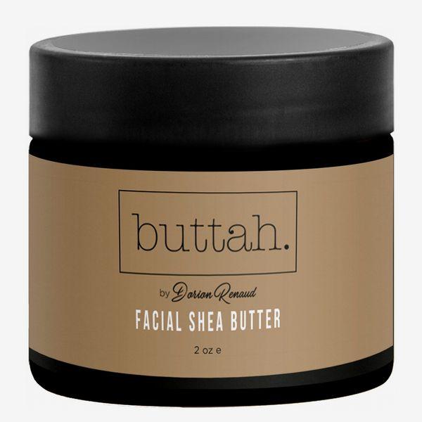 Buttah Skin by Dorion Facial Shea Butter Moisturizer