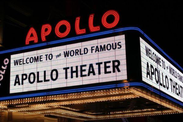 Apollo Theater Membership