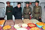 North Korean Regime Goes Full Locavore With Its New 'Patriotic Slogans'