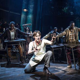 Hadestown Broadway Cast Recording: FIRST LISTEN