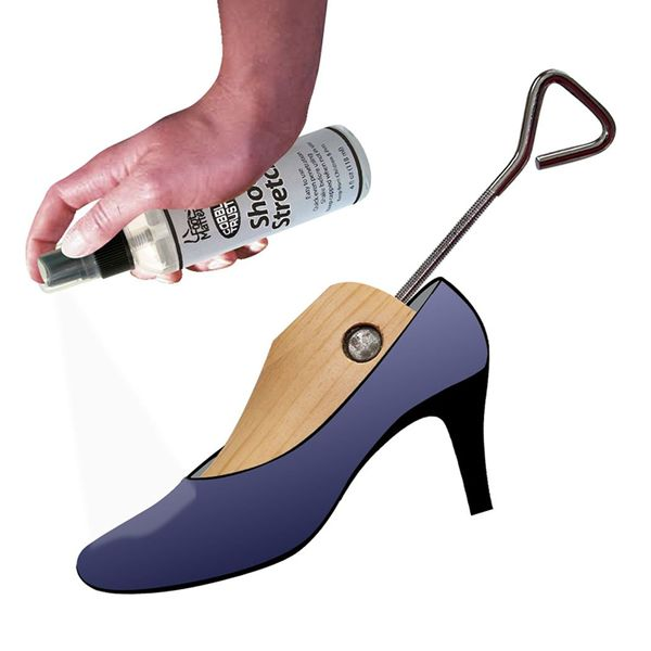 Foot Matters Shoe Stretch Spray