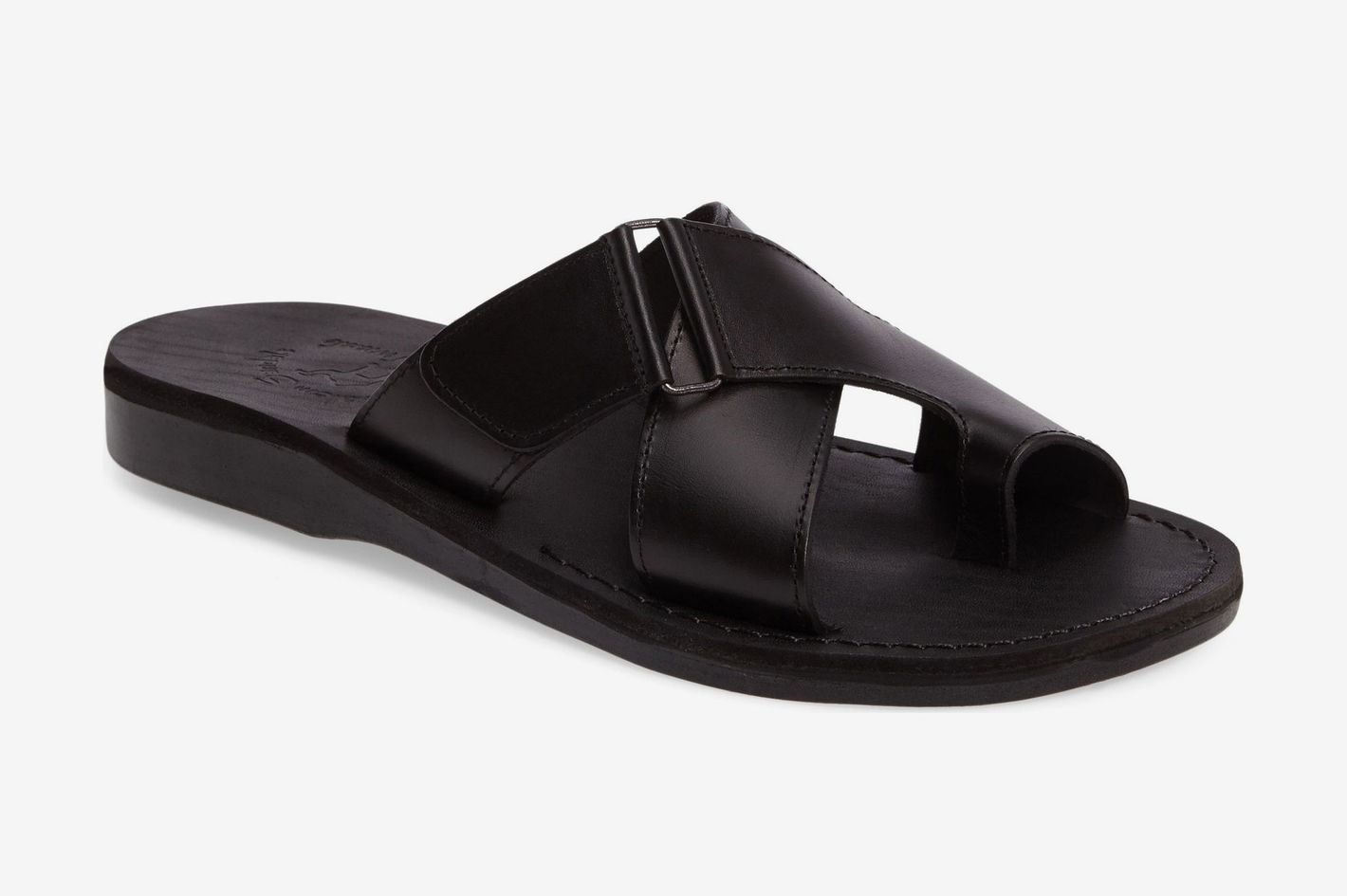 Jerusalem Sandals Asher Slide Sandal