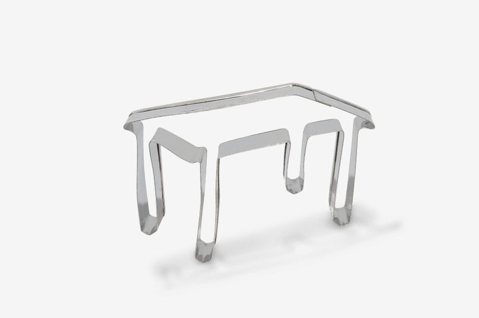 Table Stainless Steel Cookie Cutter