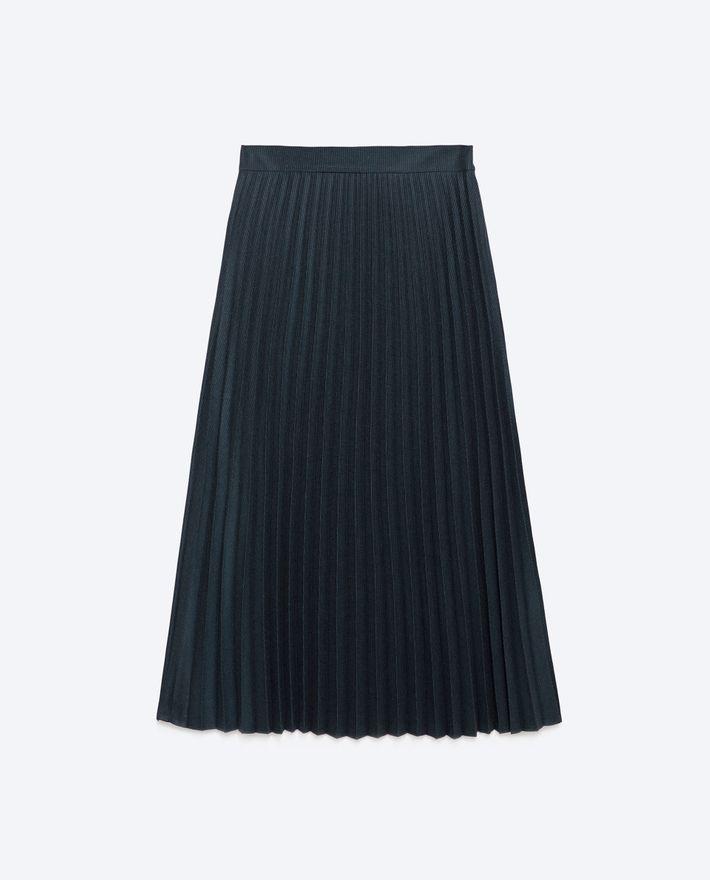 0fe60efd0b 6 Colorful Work-Friendly Skirts Under $200