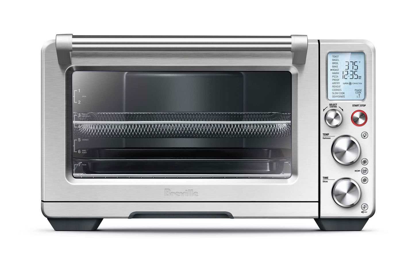 Breville Smart Oven Air Convection At Bed Bath Beyond