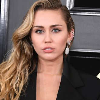 Miley Cyrus Talks New Music in 'Vanity Fair' Interview