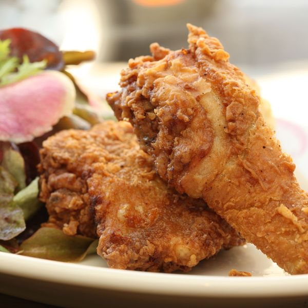 Bobwhite Brings Its Fried Chicken to the West Village