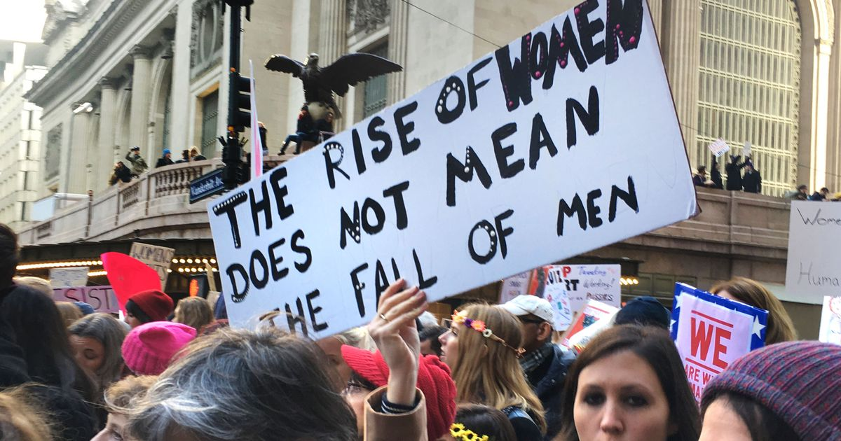 Andrew Sullivan: #MeToo and the Taboo Topic of Nature
