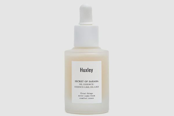 Huxley Oil Essence Face Serum