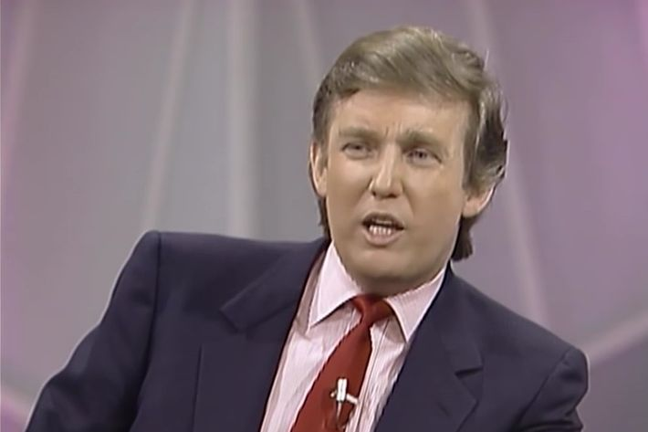People Magazine Trump Quote 1998: The Fake Donald Trump Quote That Just Won't Die