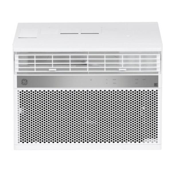 GE 50 Sq. Ft. 8,000 BTU Smart Window Air Conditioner