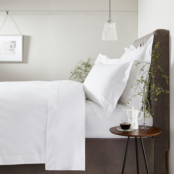 The White Company Egyptian Cotton Sheets