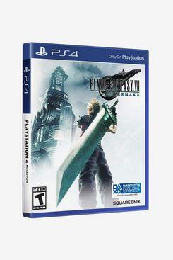 'Final Fantasy VII Remake' Standard Edition — PlayStation 4