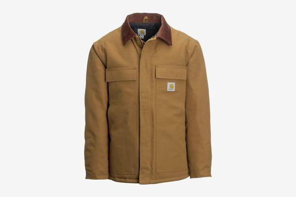 Carhartt Duck Traditional Coat - Men's