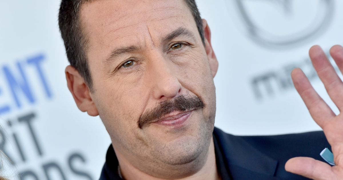 Adam Sandler to Reach for the Stars In Netflix's Spaceman of Bohemia Adaptation