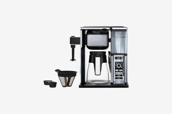 Ninja CF091 Coffee Bar® Glass Carafe System