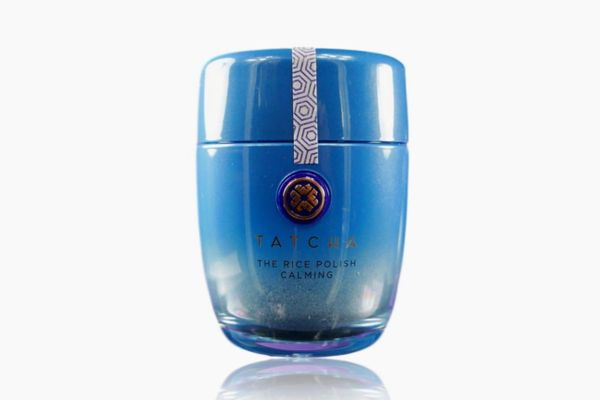 Tatcha The Rice Polish Foaming Enzyme Powder