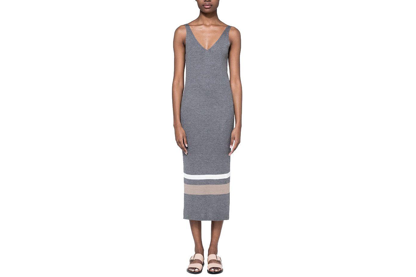 Farrow Layton Sweater Dress