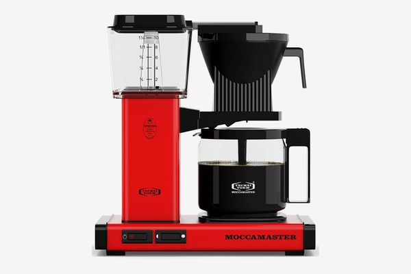Technivorm Moccamaster KBG Coffee Brewer