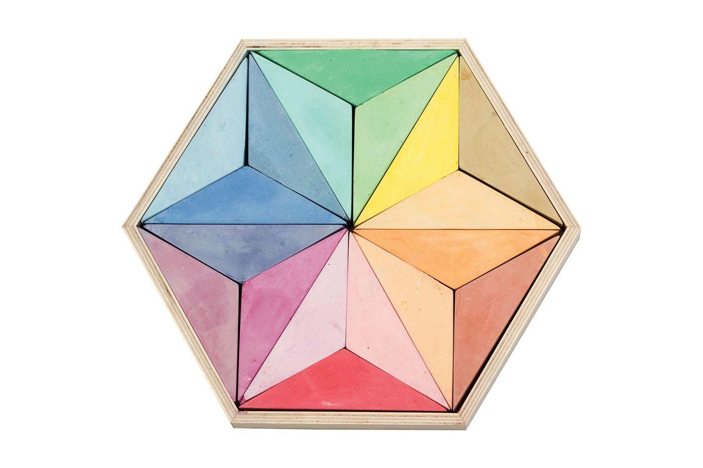 Full Spectrum Chalk