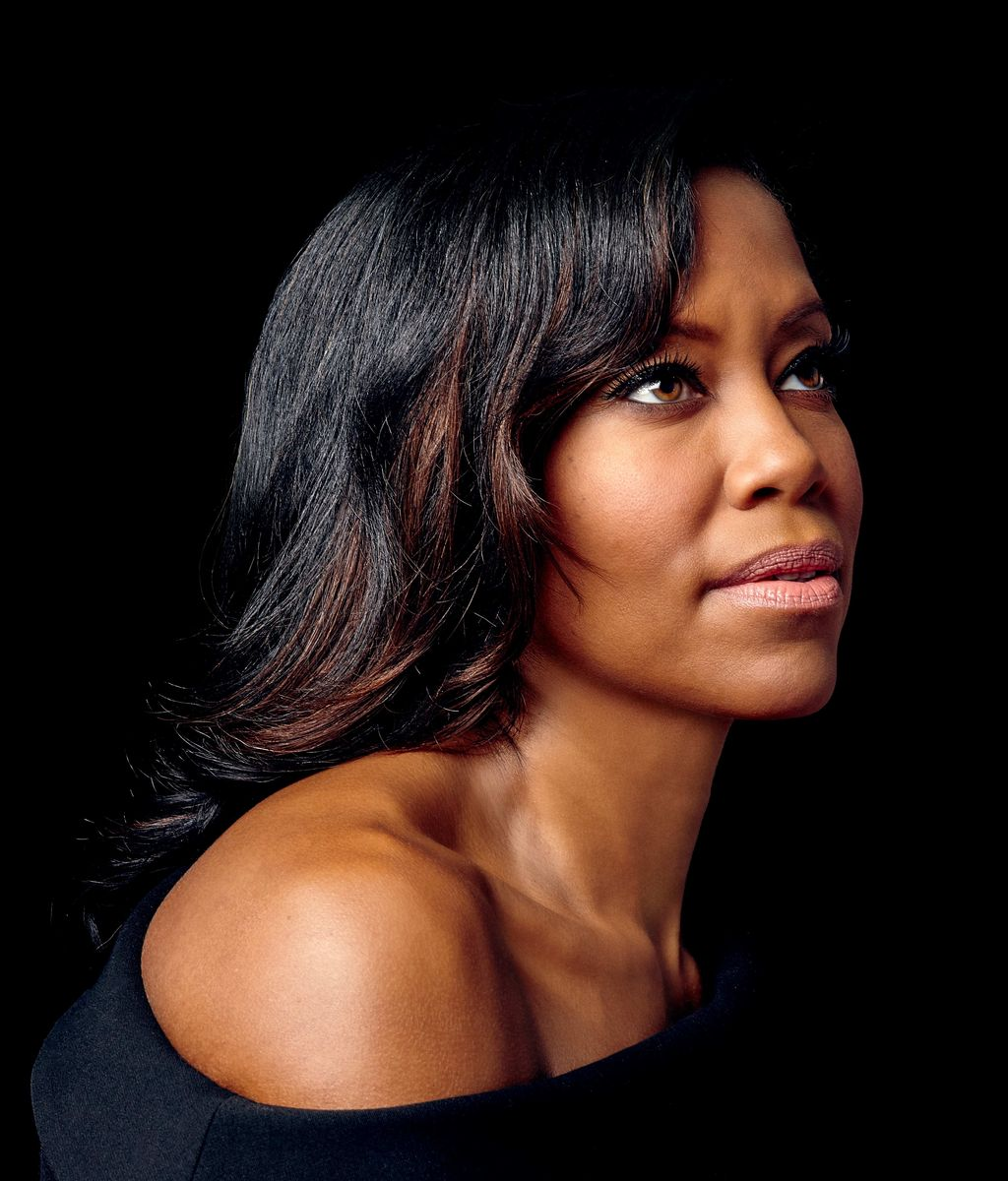 Regina King nude photos 2019