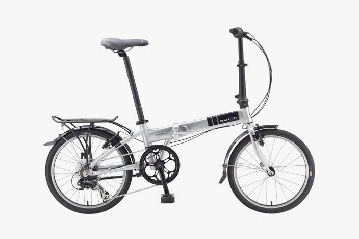 Dahon Bikes Mariner D8 8 Speed Light Aluminum Portable Folding Bicycle