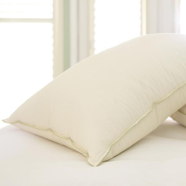 Down & Feather Co. Natural Nights 750 Fill Power Goose Down Pillows