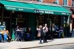 Caffe Dante Will Become an Unbearably Trendy Small-Plates Restaurant