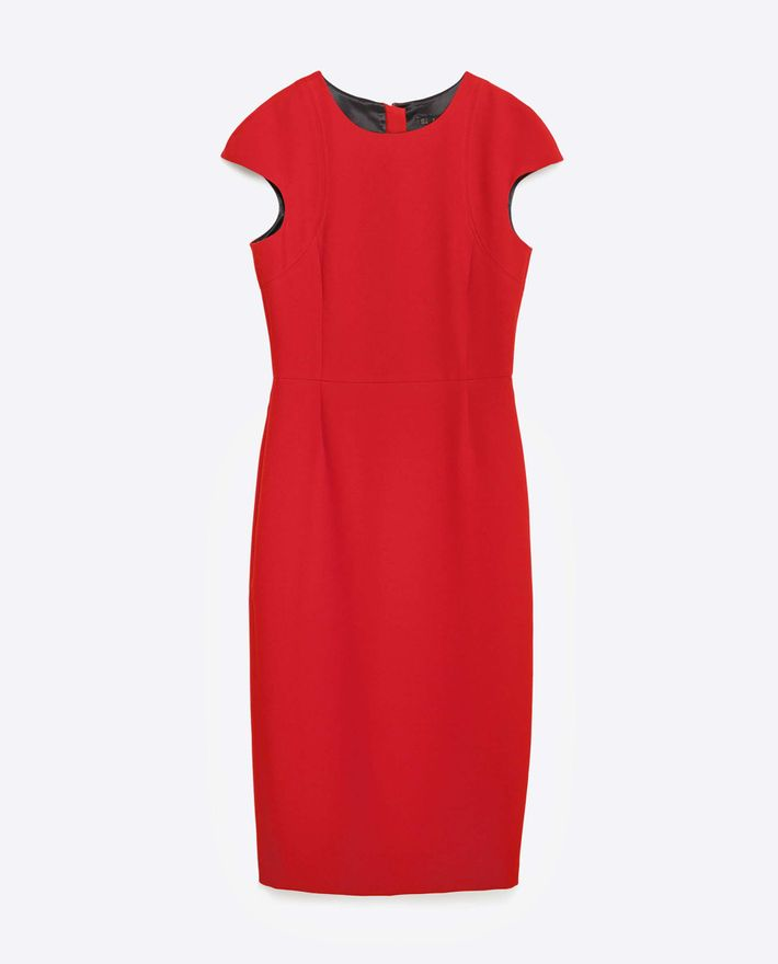 10 Affordable Work Dresses For Any Office Style