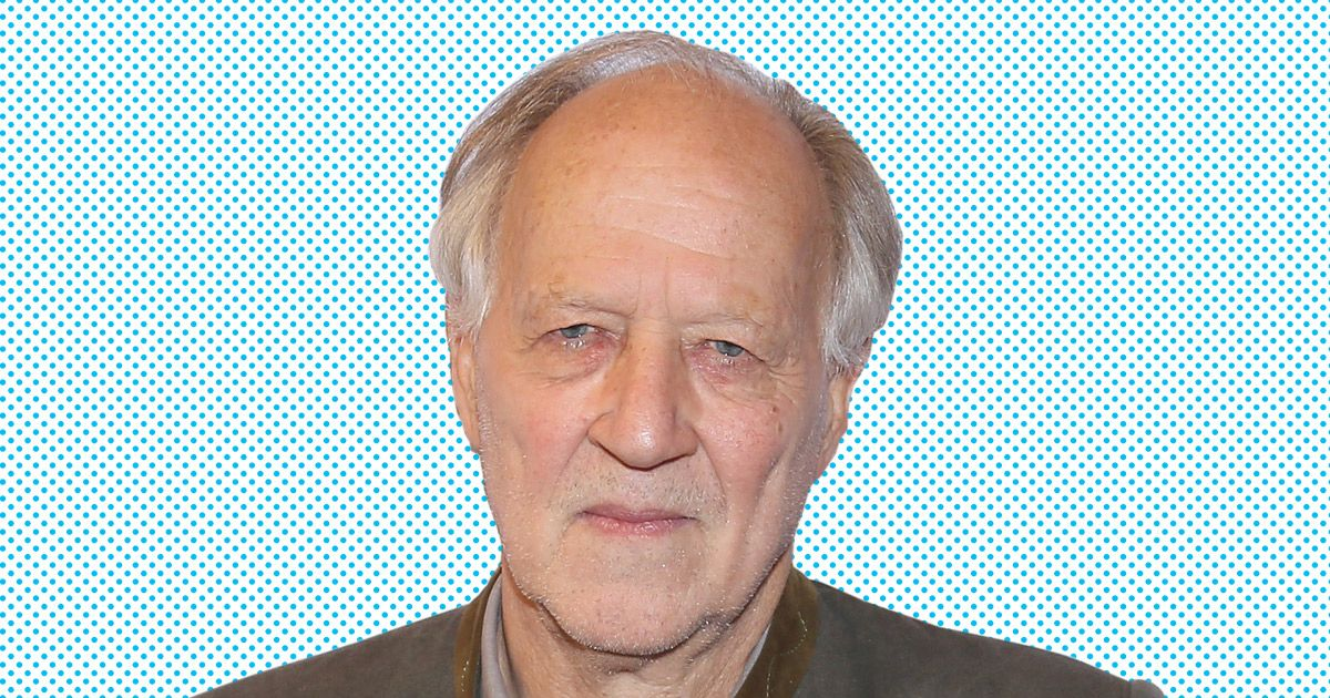 Werner Herzog On His Volcano Documentary Into The Inferno